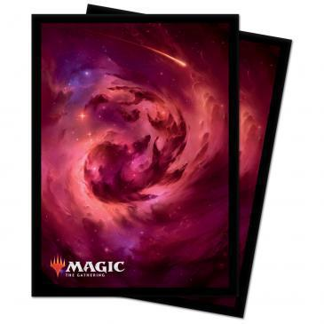 Ultra Pro Sleeves Magic the Gathering Celestial Lands Mountain 100-Count