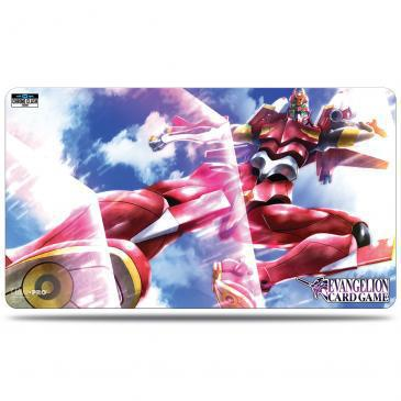 Ultra Pro Play Mat Evangelion Card Game EVA-02