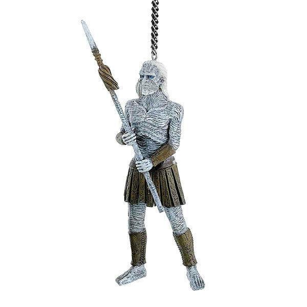Game of Thrones White Walker Tree Ornament