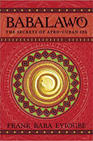 Babalawo by Frank Eyiogbe