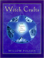 Witch Crafts Book (USED)