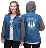 Star Wars Jedi Academy Denim Jacket