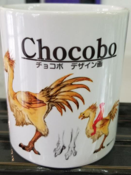 Chocobo 11oz mug