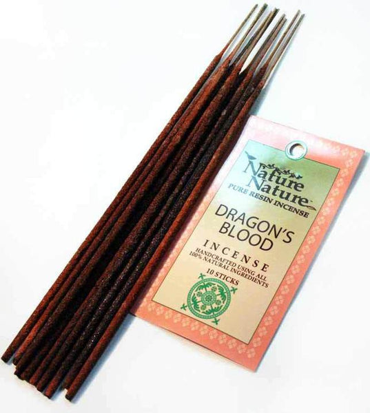 Nature Dragons Blood Resin Stick