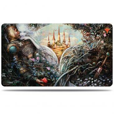 Ultra Pro Play Mat Magic the Gathering Throne of Eldraine Enchantment
