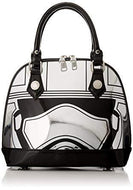Star Wars Captain Phasma Metalic Purse
