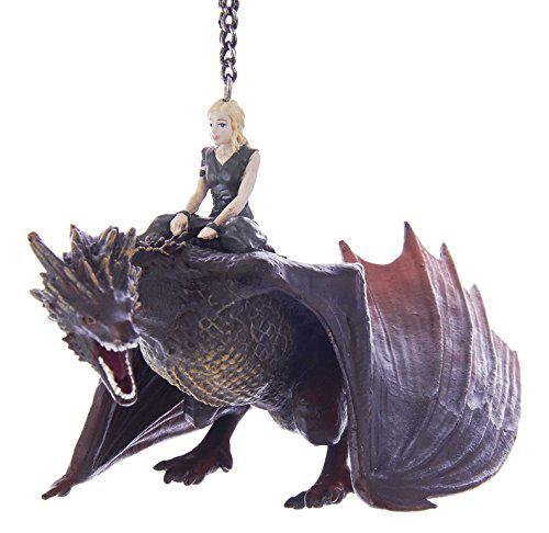 Game of Thrones Mother of Dragons Ornament