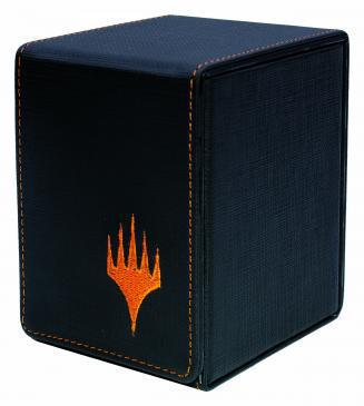 Ultra Pro Deck Box Alcove Flip Magic the Gathering Mythic Edition
