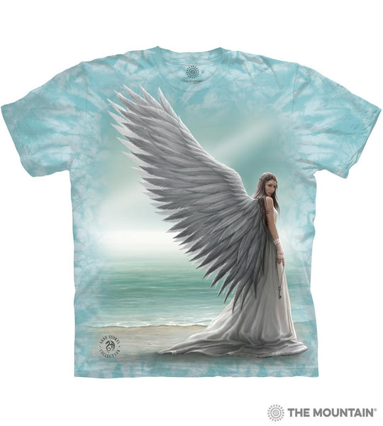 Sprit Guide Angel T-Shirt 4XL