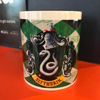Slytherin 11oz Crest mug
