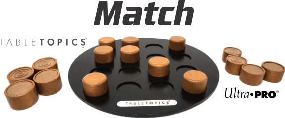 Match By Table Topics