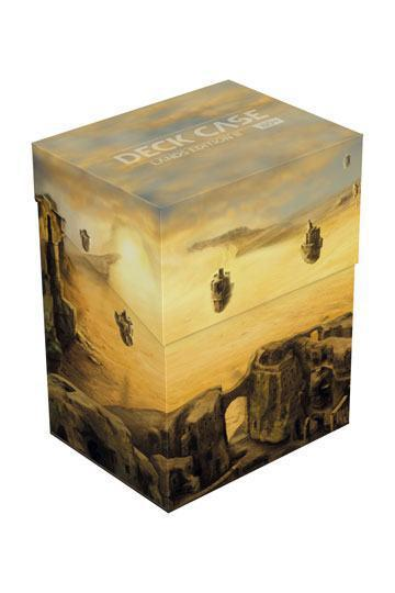 Ultimate Guard Deck Case 80+ Lands Edition II Plains