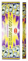 HEM Good Fortune Incense Stick
