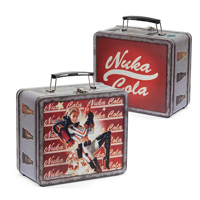 Nuka Cola Lunch Box