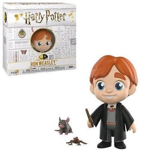 Harry Potter 5 Star Vinyl Figurine Ron Weasley