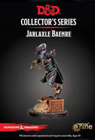 D&D Collector Series Jarlaxle Baenre