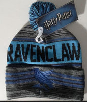 Harry Potter Ravenclaw pom hat