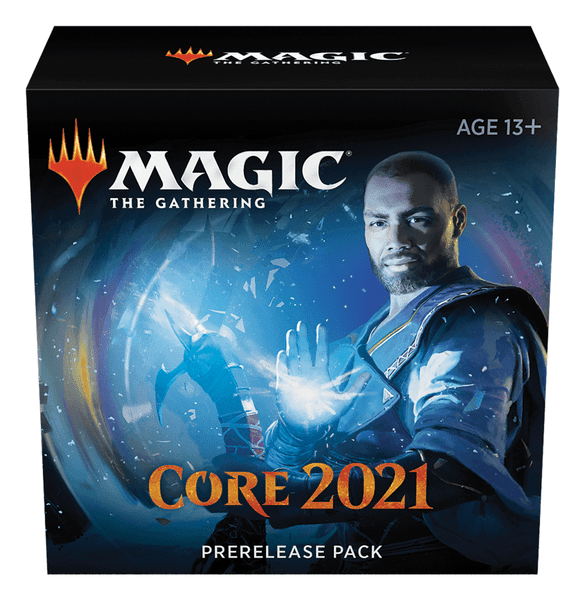 Magic the Gathering Core 2021 Prerelease Pack