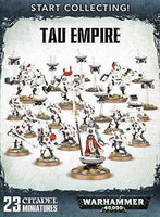 Warhammer 40K Tau Empire Set