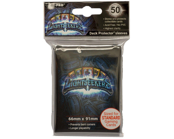 Lightseekers Ultra Pro V1 Sleeves
