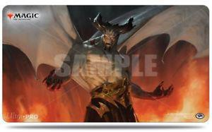 MTG Dominaria Demonlord V7 Playmat