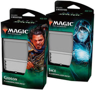 War of the Spark Planeswalker Decks
