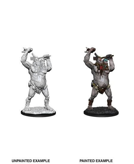 D&D Nolzur's Marvelous Miniatures Wave 11 Ettin