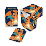 Ultra Pro Deck Box Pokemon Charizard