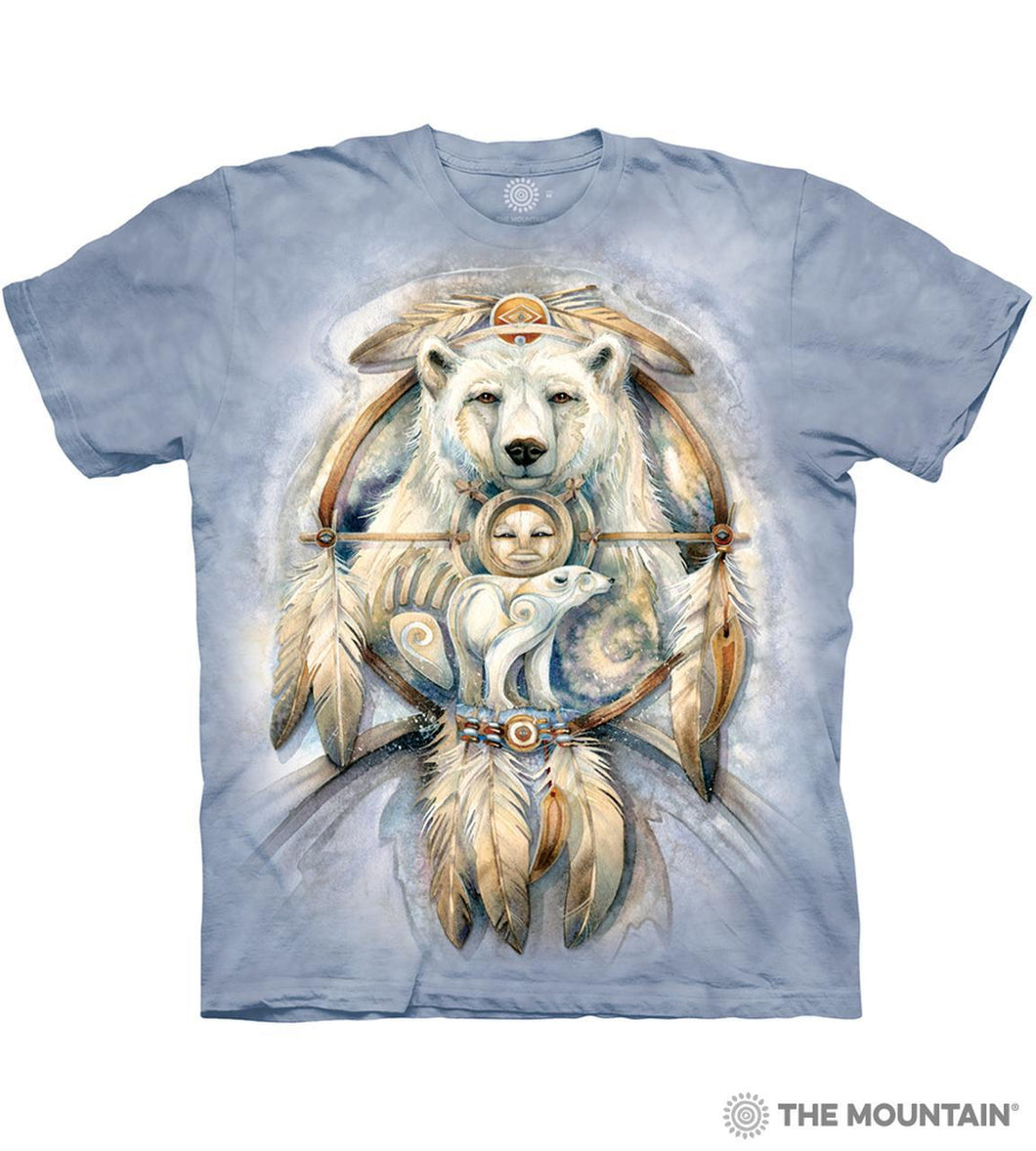 Spirit Bear T-Shirt XL