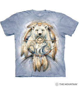 Spirit Bear T-Shirt Large