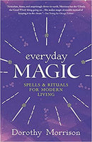 Everyday Magic Book (USED)