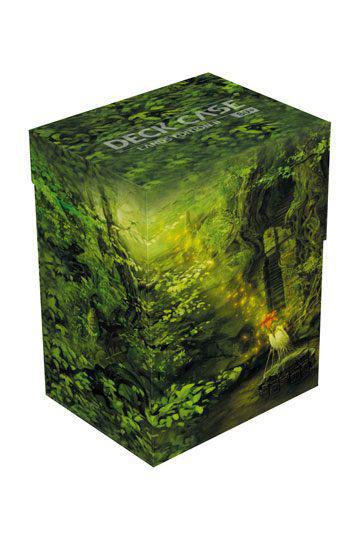 Ultimate Guard Deck Case 80+ Lands Edition II Forest
