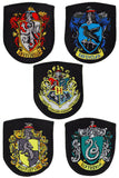 Harry Potter House Sew On Badges