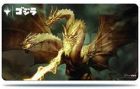 Ultra Pro Play Mat Magic the Gathering Ikoria Alternate Art Ghidorah King of the Cosmos
