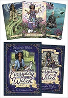 Everyday Witch Tarot Deck