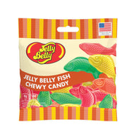 Jelly Belly Fish Chewy Candy