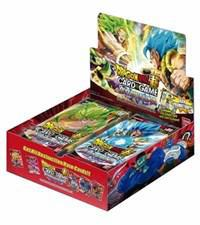 Dragon Ball Super Destroyer Kings BOX