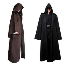 Load image into Gallery viewer, Jedi Robe