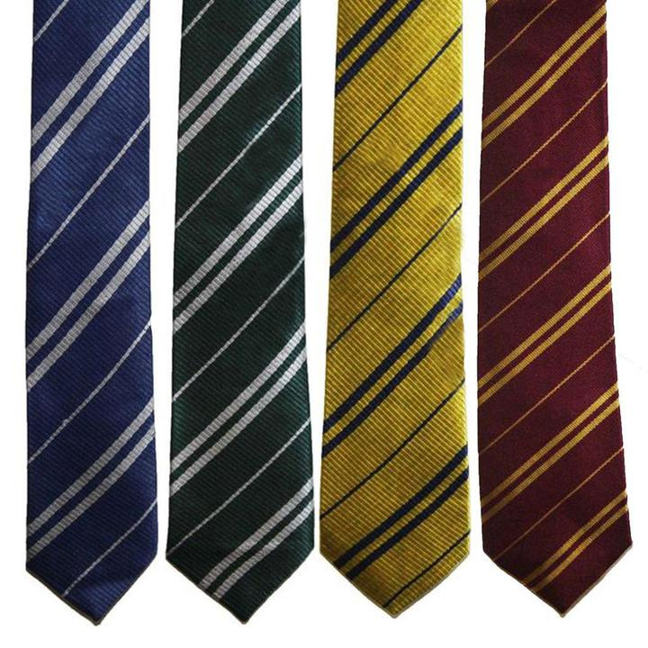 House Tie-Slytherin