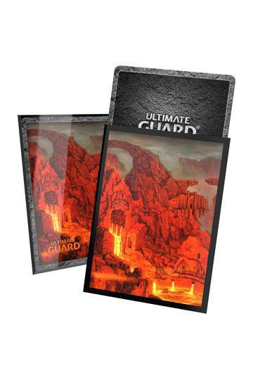 Ultimate Guard Sleeves Lands Edition II Mountain 100-Count