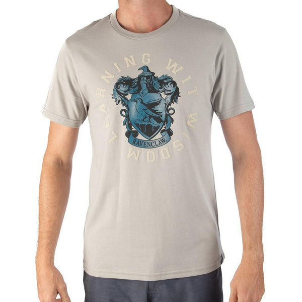 Ravenclaw Characteristic Tee