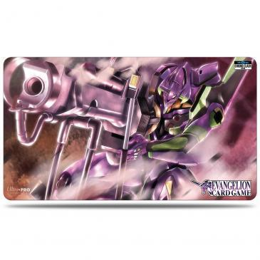 Ultra Pro Play Mat Evangelion Card Game EVA-01