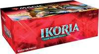 MTG Ikoria Land of the Behemoths Booster Box
