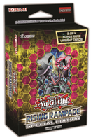 Yugioh Rising Rampage Special Edition Pack