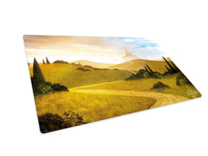 MTG Plains 1 playmat
