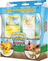 Pokemon Learn to play set