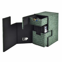 Ultra Pro Deck Box M2 Limited Edition Lizard Skin