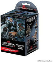 Icons of The Realms: Monster Menagerie 3 - Pre Painted Plastic Figures Booster Box