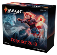 MTG Core Set 2020 Bundle Box