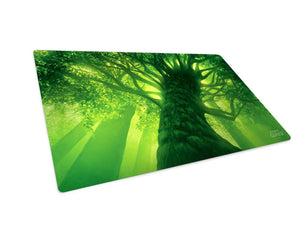 MTG Forest Playmat
